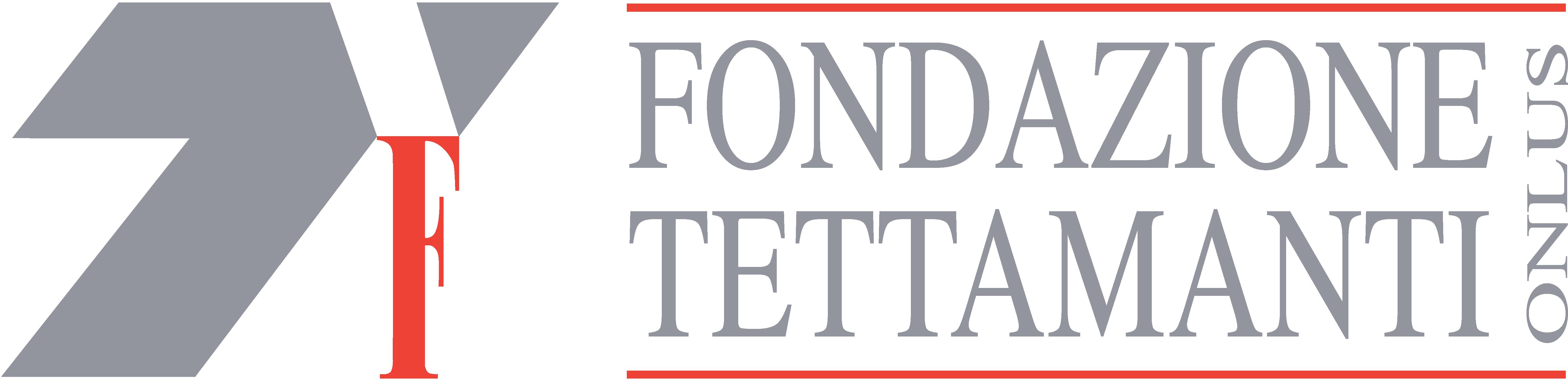 Logo Fondazione Tettamanti